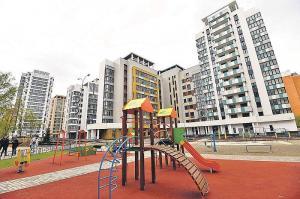 В рамках реновации переселение ведется в 36 «стартовых» домов из 60 включенных в программу