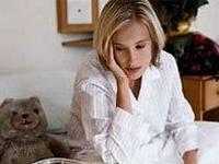 Послеродовую депрессию можно прогнозировать