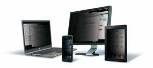 3М выпускает пленки для защиты информации для всех моделей линейки Apple iPhone Х в России