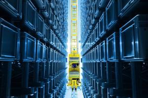 По прогнозам компании Ориентир доля автоматизированных складов на рынке в ближайшие годы будет расти