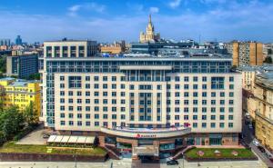 «Звезды Арбата»: скидка 10% на все апартаменты в комплексе!