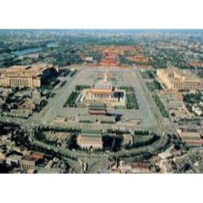 Площадь Тяньаньмэнь перестала быть самой большой в мире