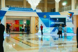 Журналисты Казахстана и России укрепляют дружественные связи между странами