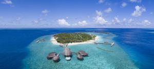Детские и семейные развлечения в отеле The St. Regis Maldives Vommuli Resort