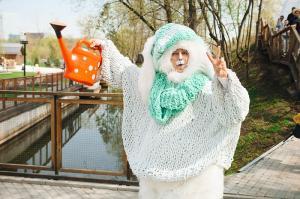Сказочный фестиваль «Зайцы на ферме» ждет малышей и родителей на ВДНХ