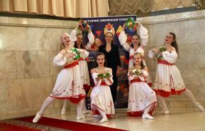 От бардовской песни до каратэ: Центр культуры «Хорошевский» работает с детьми более 25 лет