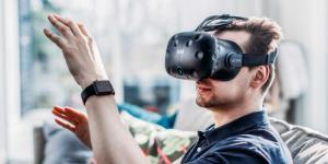 Создание виртуальной реальности - двигатель бизнеса 2019 года!