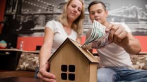 Какую ипотеку выбрать, если на первый взнос нет денег?