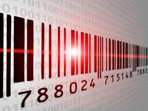 Штрих-код - идея на миллион