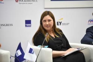 На ПМЭФ обсудили роль бизнеса в достижении национальных целей в области общественного здоровья
