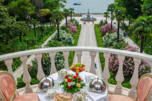 Luxury отдых в России