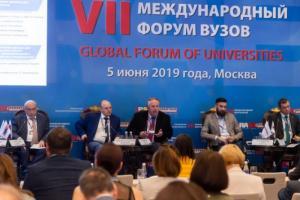 КБГУ поднялся в рейтинге «100 лучших вузов России»