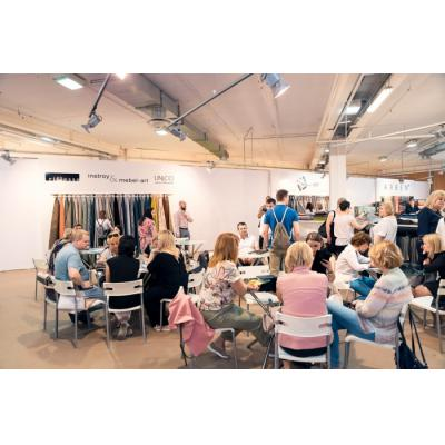 В Москве прошла Вторая выставка Ассоциации поставщиков мебельных тканей и комплектующих