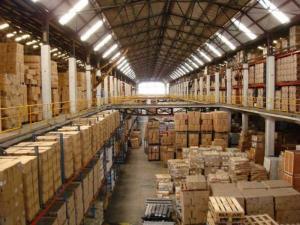 Аренда складских площадей под бизнес