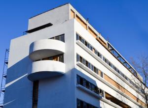 Дом Наркомфина проводит конкурс на лучший дизайн-проект ячейки F-вниз