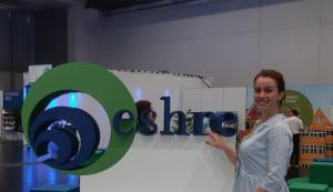 «Нова Клиник» представила результаты исследования на конференции ESHRE