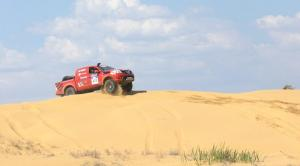Автомобили команды ISF RACING оснастили современными системами мониторинга от «Сантэл-НН»