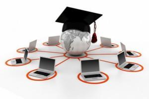 ВШДО Среда обучения: высшее образование – дистанционно!
