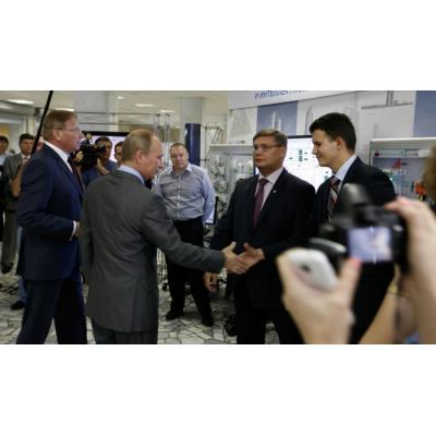 Всевидящее око ГЛОНАСС обеспечит безопасность пассажиров и сохранность грузов на российских дорогах
