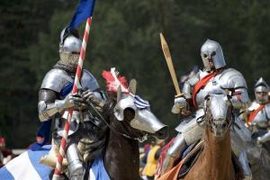 Международный конный фестиваль «Иваново Поле» – праздник семьи в Подмосковье
