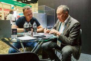 Компания FLAMAX на «Всероссийском Водном Конгрессе» представила технологию сборных резервуаров для решения комплексных задач в АПК