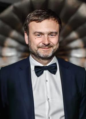 Андрей Ольховский генеральный директор ГК «АВТОДОМ»