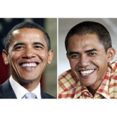 В Азербайджане появился свой Обама