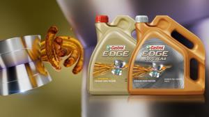 Castrol EDGE вдохновляет «Жить на полную мощность»