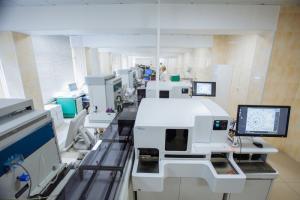 Siemens Healthineers завершила масштабный проект по созданию крупнейшего в Европе лабораторного комплекса