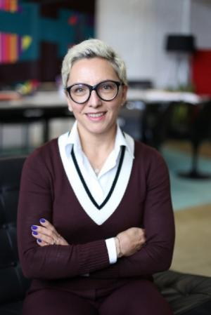 Елена Пальчунова, Дом Наркомфина: «На рынок выходит поколение «без перфоратора» и «города во дворе»