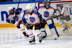Мамы юных хоккеистов Новосибирска открыли производство спортформы