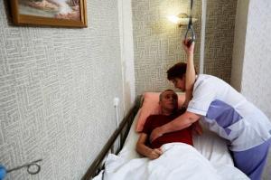 Патронажный уход – важная составляющая реабилитации