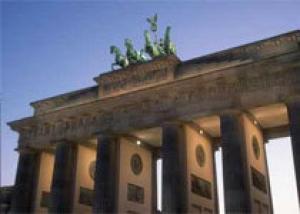 Берлин - магнит для туристов в период кризиса