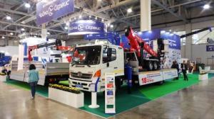 Российским производителям спецтехники помогут субсидиями