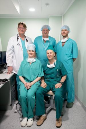 В Москве впервые проведена уникальная операция по имплантации подкожного дефибриллятора пациенту с желудочковой аритмией