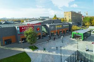 Торговые галереи ТЦ Metromall и «Зеленый» приняли новых арендаторов