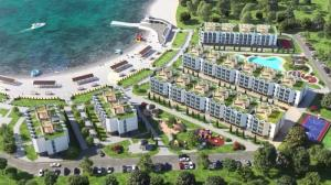 Как купить жилье на синем морском берегу