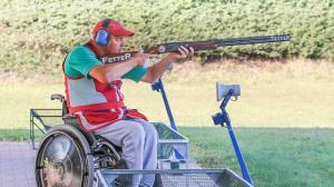 Первые Всероссийские соревнования по стендовой стрельбе среди спортсменов с ограниченными возможностями здоровья пройдут в Татарстане