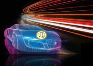 Neutrino Energy Group представляет «Pi Automobile» - решение для зарядки электромобиля без подключения к электросети