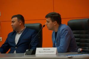 Интервью с Максимом Полухиным (ТК «Первый ТВЧ»): «Как развиваться региональным телекомпаниям в условиях цифровизации?»