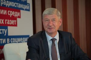 В январе – июле 2019 года в ЮЗАО сдали в эксплуатацию более 200 тысяч квадратных метров недвижимости - Лёвкин