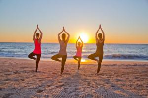 Йога-тур в Индию – яркие эмоции и путь к духовному развитию