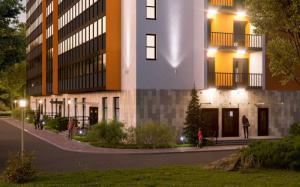 Эксперты рассказали о разнице цен на апартаменты в центре Петербурга и вне его
