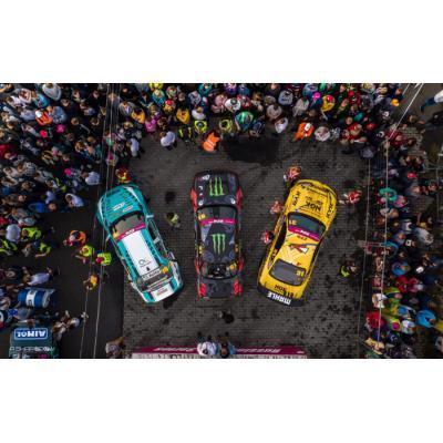 5 этапов партнерства Castrol и Fresh Auto на RDS GP 2019
