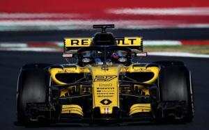 BP, Castrol и Renault F1 Team продлевают партнерство в рамках Формулы-1