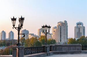 Исследование ГородРабот.ру: кто ищет работу в Екатеринбурге