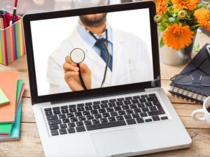 Проект «Телемедицина»: в онкологической больнице №1 в Москве открыта запись на консультации