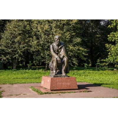 Даровое Достоевского