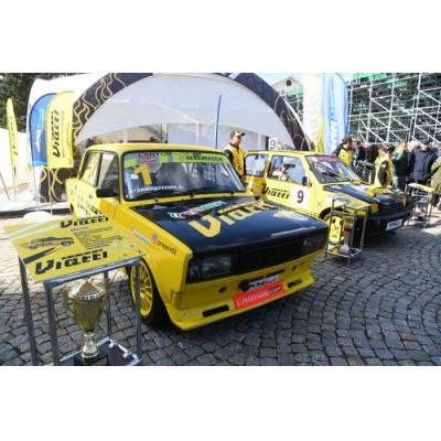 ЦМК шины нового поколения производства KAMA TYRES были представлены на Дне нефтяника