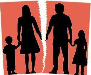Самая сильная, но трусливая: чего боятся женщины после развода